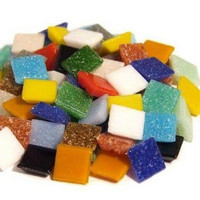 Mini Classic, Colour Mix, 500g