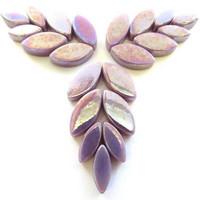 Petals, Lilac, Iridised, 50 g