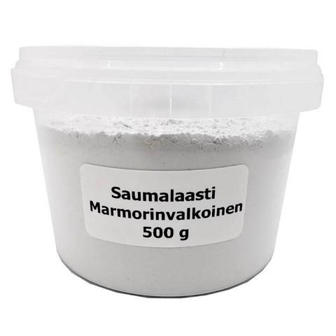 Kakelfog, Marmorvit 500g, Kiilto