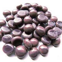 Mini Nuggets, Plum Marble, 50 g