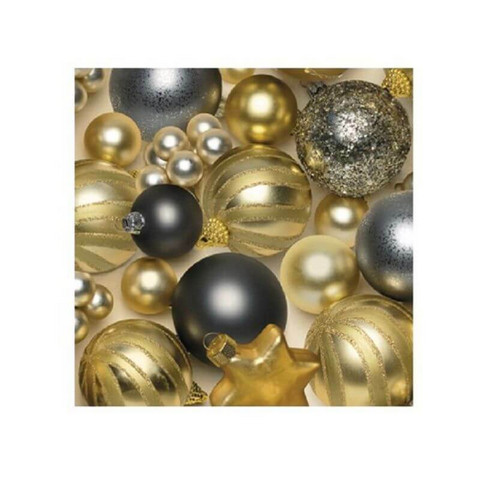 Napkins, Party balls, 33 x 33 cm, 20 pcs
