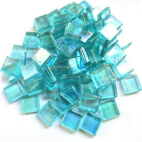 Transparent 10 mm, Dioptase, iridescent, 50 g