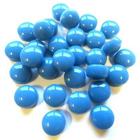 Mini Gems, Lake Blue, 50 g