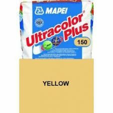 Grout, Yellow 250g