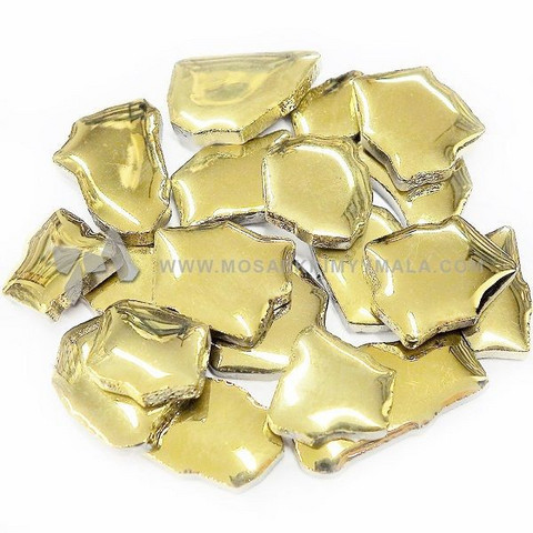 Mini Flip, Guld 500 g
