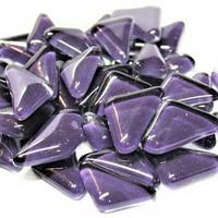 Soft Glass, Purple Anemone 200 g