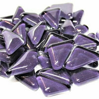 Soft Glass, Purple Anemone 500 g