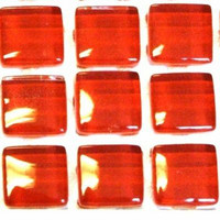 Mini Crystal, Brilliant Red, 81 st