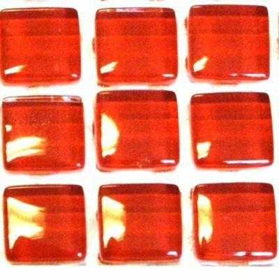 Mini Crystal, Brilliant Red, 81 palaa