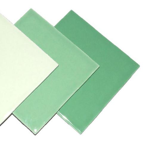 Keraaminen laatta, Green Mix, 21 kpl
