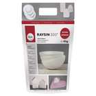 RAYSIN 200, EXTRA STRONG, Valujauhe 4 kg
