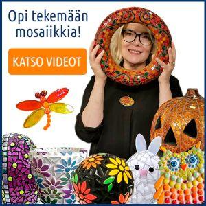 Mosaiikkivideot