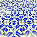 Arabesque Tiles