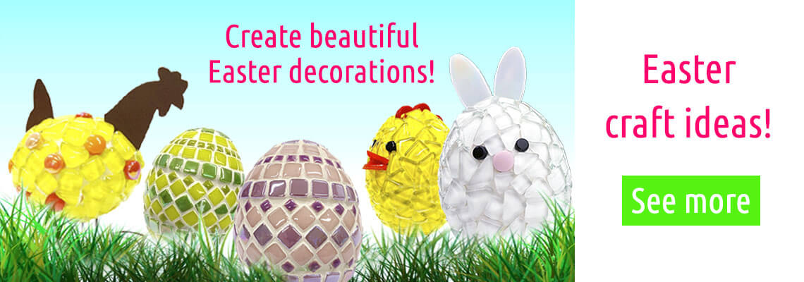 Easter hobby.