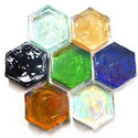 Form Glas, Hexagon