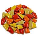 Mini-Flip, Blandade färger