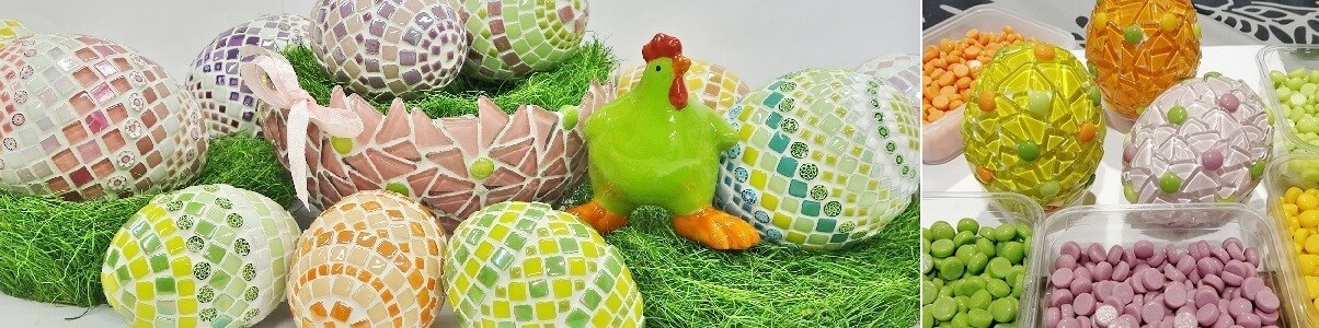 mosaic-easter
