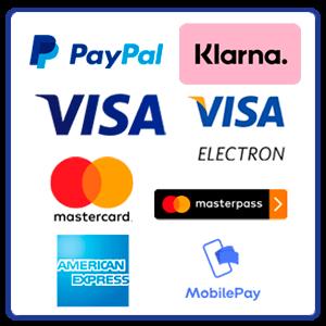 MosaiikkiMyymälä Payments