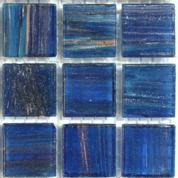 Blue gold GA72 , Sheet, 32,7x32,7 cm