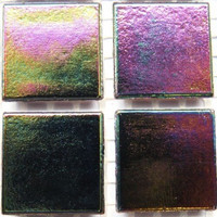 Black WB48, 25 tiles