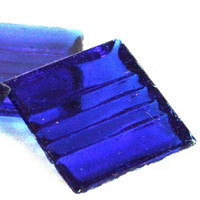 Royal Blue, 25 tiles, translucent