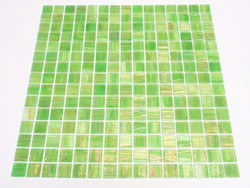 Spring Green Gold GA24 , Sheet, 32,7x32,7 cm