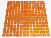 GL20 Burnt Orange, Sheet, 196 tiles