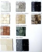 Marmor, 10 mm,  Bianco Carrara, 100 g