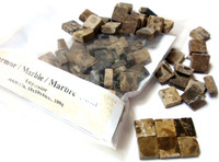 Marmor, 10 mm, Emperador, 100 g