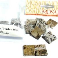 Marmori, 20 mm, Emperador, 100 g