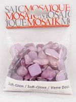 Soft Glass, Roosa S60, 200 g