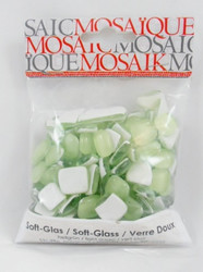 Soft Glass, Light Green S31, 200 g