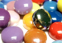 Mini Gems, Mix, 50g, app. 33 pcs
