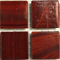 C99 Wine red, Sheet