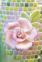 Ottoman, Dark Rose, 50 g