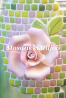 Ottoman, Rose Petal, 50 g