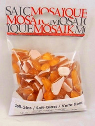 Soft Glass, Orange S51, 200 g