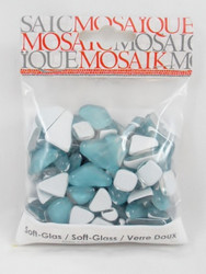 Soft Glass, Turquoise S30, 200 g
