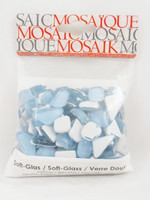 Soft Glass, Light Blue S20, 200 g