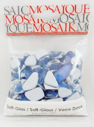 Soft Glass, Blue S21, 200 g