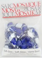 Soft Glass, Dark Blue S23, 200 g