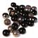 Mini Gems, Black Magic, 50 g