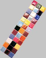 Liliput, Colour Mix, 5x5 mm, 10 g