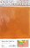 Tiffanylasi 15x20 cm, Maron, läpikuultava