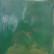 Tiffanylasi 15x20 cm, Smaragd, läpikuultava