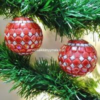 Styrofoam ball, 6 cm
