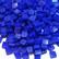 Ottoman, Matta, Brilliant Blue, 50 g