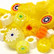 Millefiori, Keltaiset sävyt, 50 g