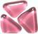 Soft Glass, Lilac S61, 1 kg