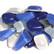 Soft Glass, Blue Mix S29, 1 kg
